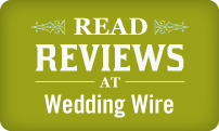 reviews at wedding wire