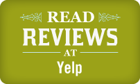 rental reviews at yelp