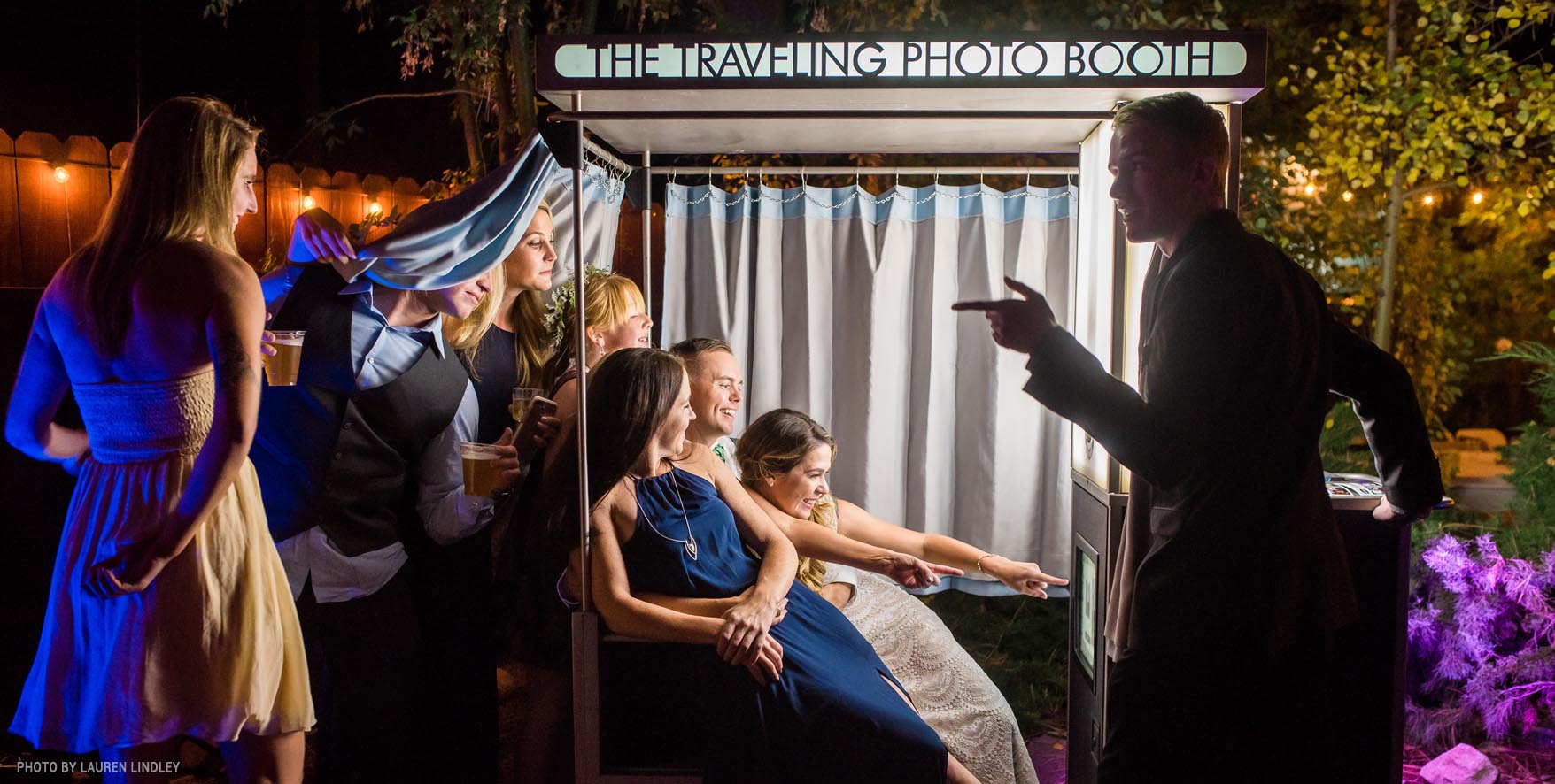 Photo Booth Wedding Rentals | Photo Booth Rentals | The